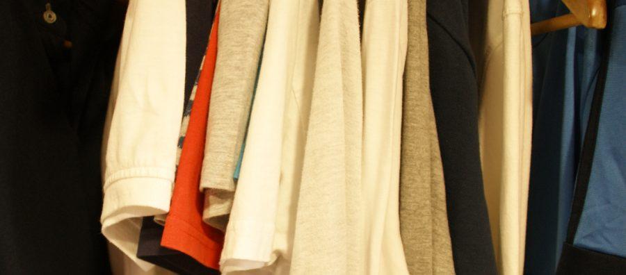 Cómo lavar la ropa y cocinar en el Erasmus