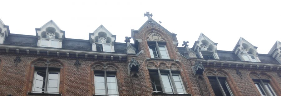 Alojamiento erasmus residencia estudiantes