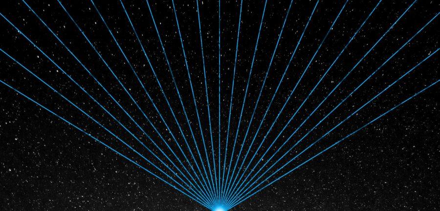 Anécdotas de la residencia y laser game