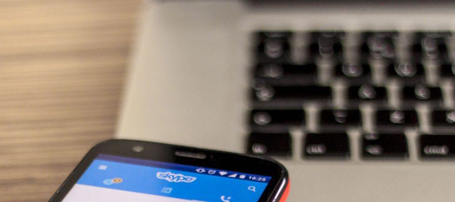 Las redes sociales en el Erasmus
