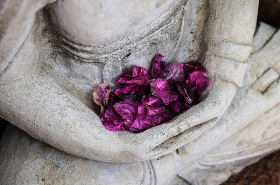 Cómo encontrar la postura correcta de meditación para tu cuerpo