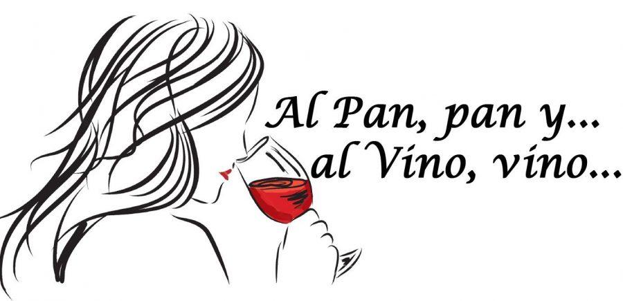 Significado de【 Al pan, pan, y al vino, vino 】