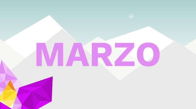 Refranes del mes de 【 MARZO 】