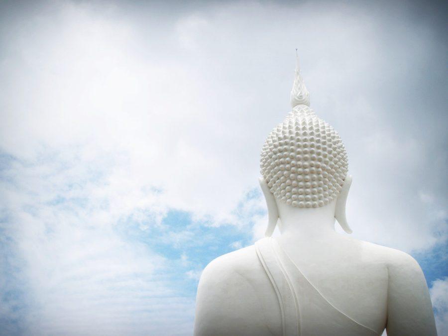 29 Un regalo para Buda