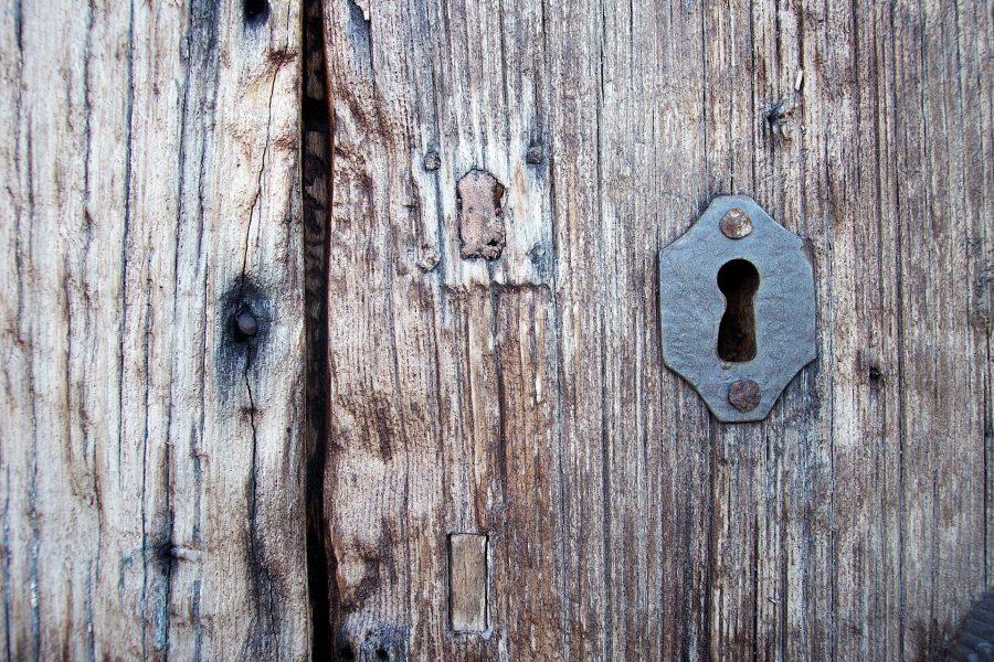 6 La historia del cerrajero